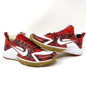 Nike Alpha Huarache Turf Baseball/Softball Shoes